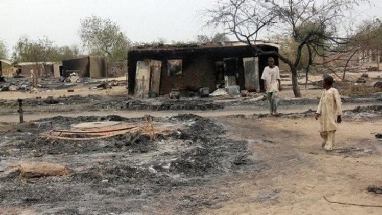 مقتل 26 شخصا في تشاد بهجمات لـ