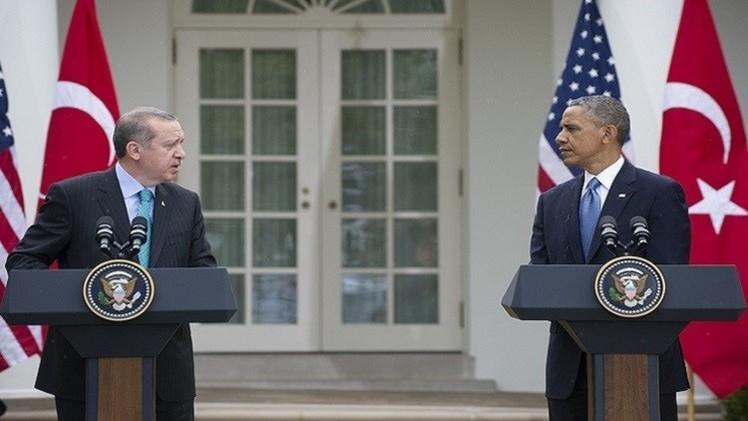 واشنطن تقول إنها تضغط على أنقرة لتضبط حدودها
