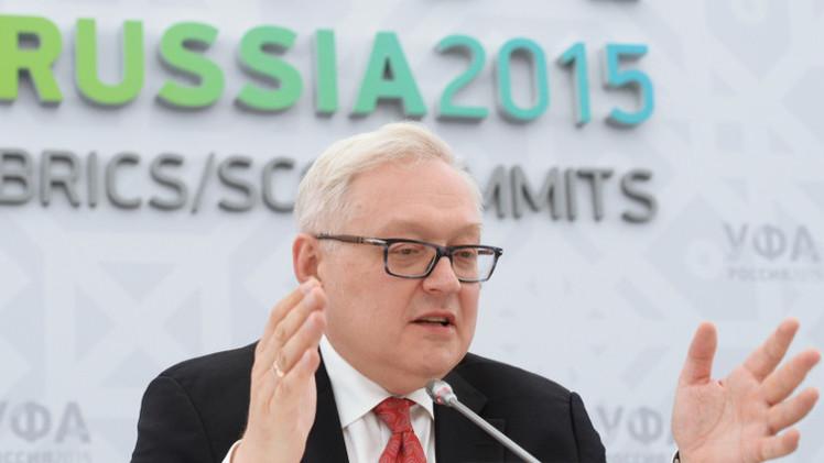 موسكو: قمة أوفا خطوة مهمة لتطوير