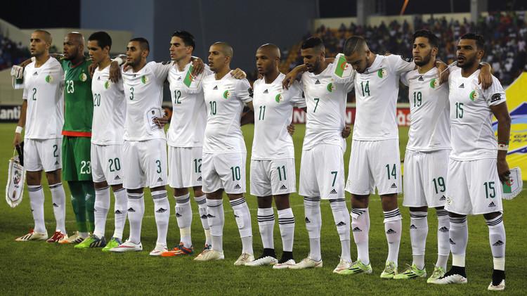 الجزائر الأولى إفريقيا وعربيا والـ19عالميا في تصنيف الفيفا