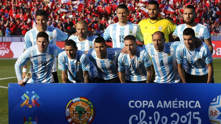 الأرجنتين تنتزع عرش صدارة الفيفا من ألمانيا وويلز تدخل قائمة الكبار