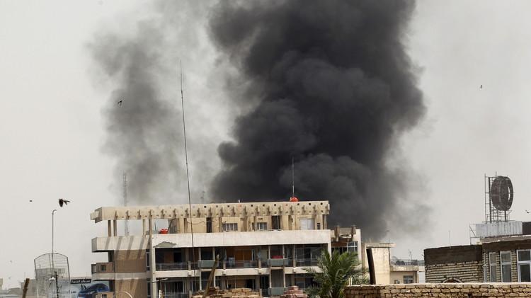 العراق.. تفجيران في واسط وبابل وتحذيرات من هجوم جديد لداعش في الأنبار