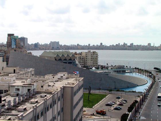 قرب انطلاق الدورة الـ 13 لمهرجان الصيف الدولي بالإسكندرية