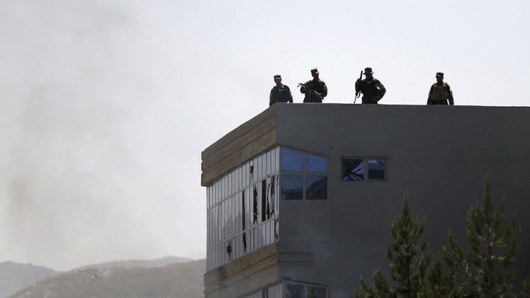 الاستخبارات الأفغانية تعلن مقتل أحد قادة تنظيم