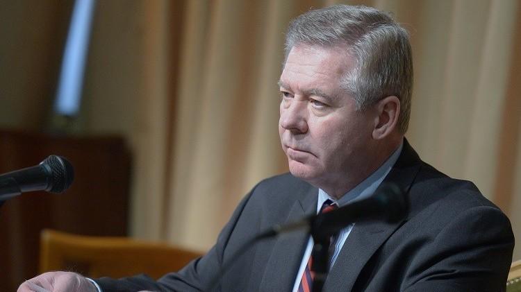 الخارجية الروسية: محاربة الارهاب يجب أن تكون الأولوية في سوريا