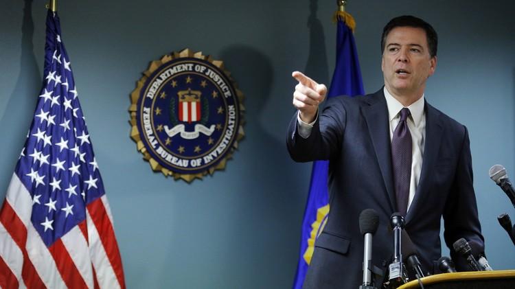 إف بي آي: إحباط مخططات لشن هجمات في الولايات المتحدة في عيد الاستقال