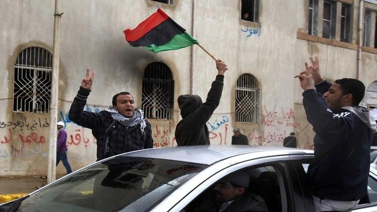 تجدد المعارك في بنغازي والأمم المتحدة تدين قتل المدنيين