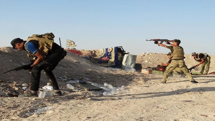 تحرير قريتين وتدمير 3 آليات ملغمة في العراق