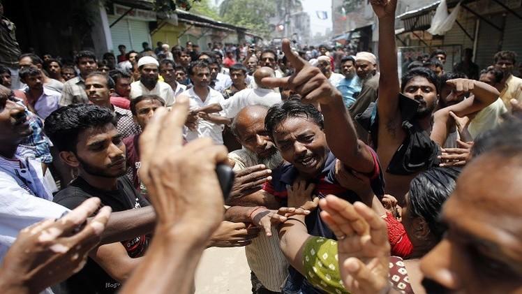 بنغلاديش.. أكثر من 20 قتيلا خلال توزيع صدقة رمضان