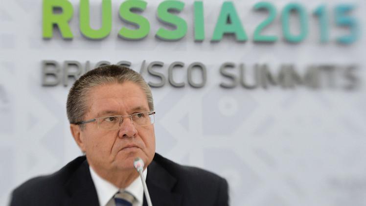 وزير التنمية الاقتصادية الروسي: لا مؤشرات تدعو لتعديل توقعات أسعار النفط
