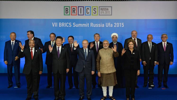الهند وباكستان تبحثان مكافحة الإرهاب بعد اجتماع زعيمي البلدين في أوفا الروسية