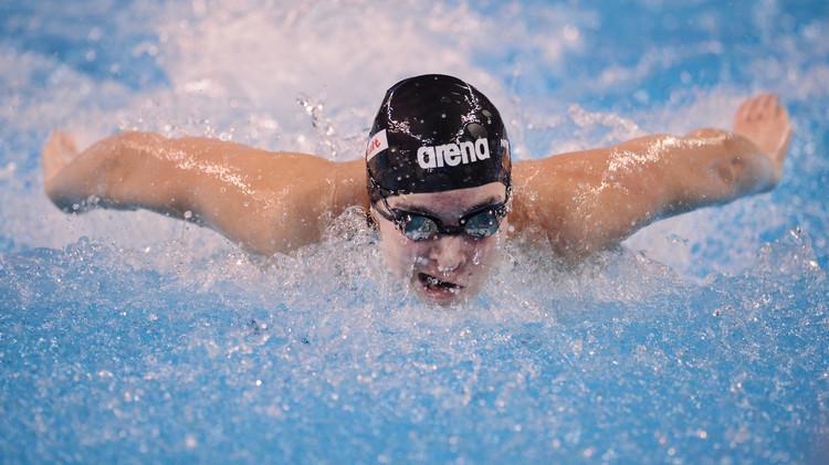 روسيا تضيف 7 ذهبيات لرصيدها في دورة الألعاب الجامعية