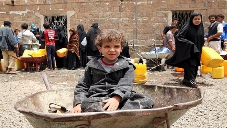 اليمن.. بدء سريان الهدنة الإنسانية وروسيا تقرر إرسال مساعدات جديدة