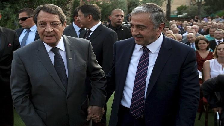 مبادىء الاتحاد الأوروبي شرط إعادة توحيد قبرص