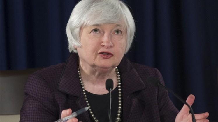 الفيدرالي الأمريكي يتوقع رفع أسعار الفائدة خلال 2015