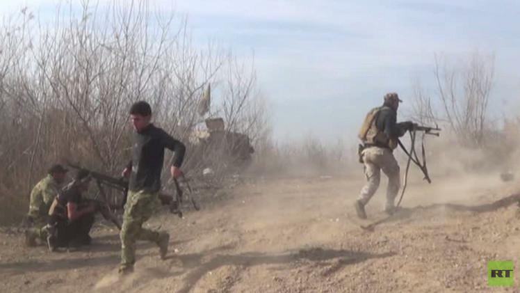 23قتيلا في انفجارات شمال وغرب بغداد و