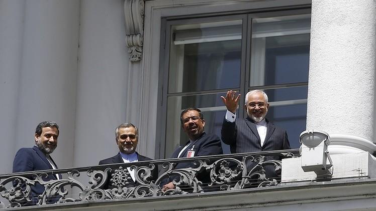 طهران لا ترى سقفا زمنيا لعقد الصفقة ولافروف يبحث مع كيري مفاوضات فيينا