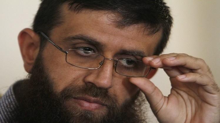 السلطات الإسرائيلية تعتقل خضر عدنان يوما بعد الإفراج عنه