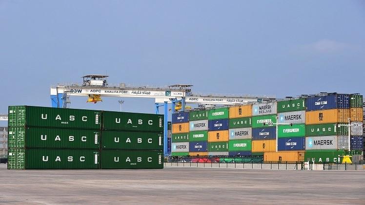 توقعات بارتفاع التجارة بين إيران ودول الخليج