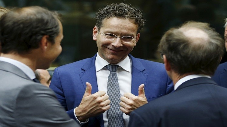 وسائل إعلام: تعليق المحادثات بشأن اليونان بعد احتدام النقاش بين المتفاوضين