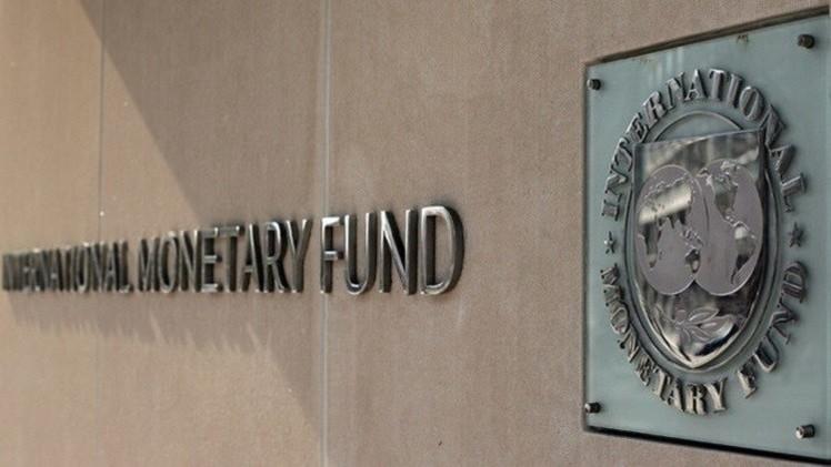 التدابير المالية لأوكرانيا تثير قلق صندوق النقد الدولي