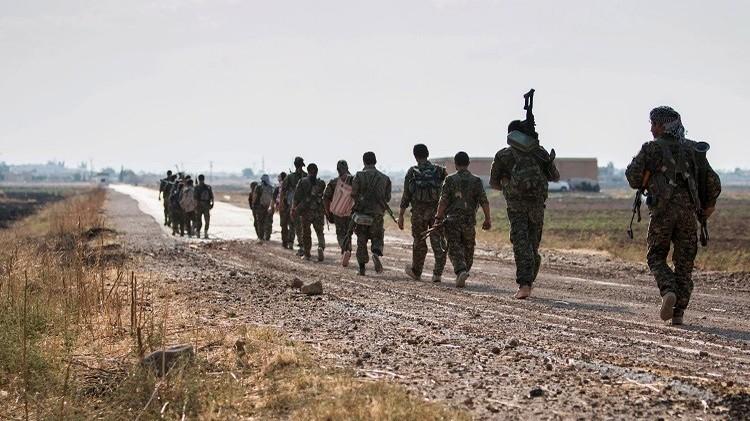 مقاتلون أكراد يهددون باستهداف سدود في جنوب شرق تركيا