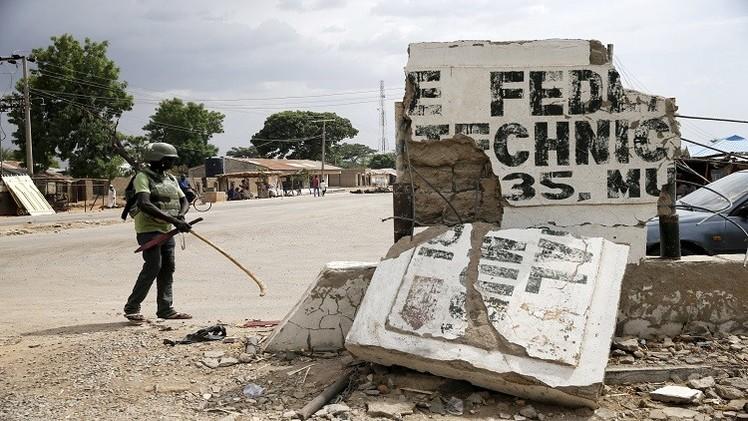 نيجيريا.. 5 قتلى بحادث إطلاق نار