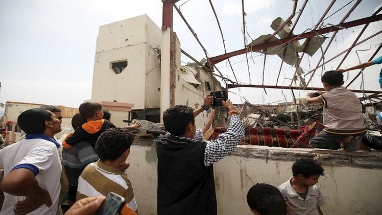 اليمن.. 66 قتيلا باشتباكات وغارات رغم الهدنة (فيديو)