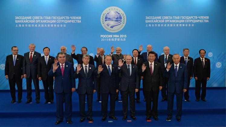 الهند وباكستان في تحالف مع روسيا والصين.. الغرب قلق من توسع منظمة شنغهاي للتعاون