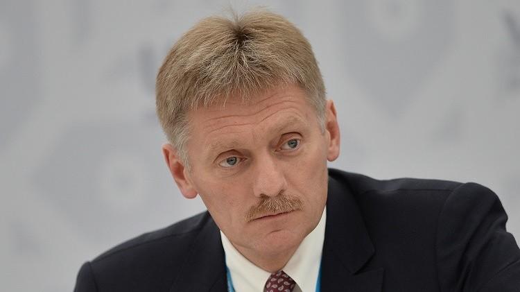 الكرملين: لدينا أدلة تثبت ارتكاب جرائم ضد الإنسانية من قبل الجيش الأوكراني في دونباس