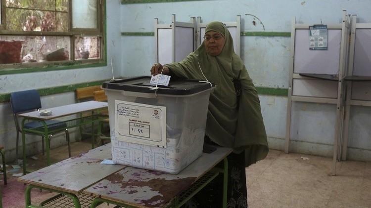 مصر: أكتوبر المقبل موعد إجراء المرحلة الأولى من الانتخابات البرلمانية