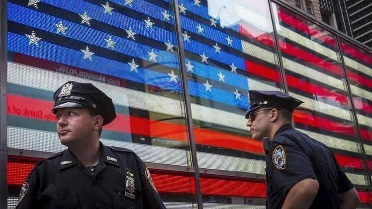توقيف أمريكي خطط لتنفيذ عمل إرهابي