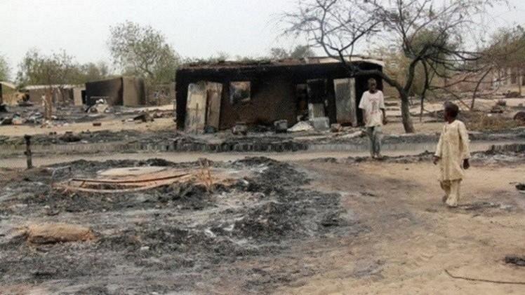 عشرات القتلى بهجوم على قريتين في نيجيريا