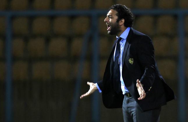 الإسماعيلي يتعاقد مع ميدو رسميا لتولي دفة التدريب