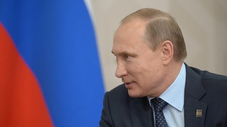 بوتين: روسيا ستبذل كل ما في وسعها لتفعيل كامل طاقات الاتفاق النووي مع إيران