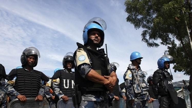 مجلس الأمن يمدد تواجد قوات حفظ السلام على الحدود بين السودانين
