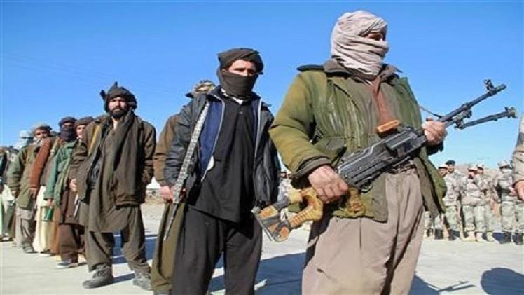 زعيم طالبان يعتبر المفاوضات مع كابل شرعية