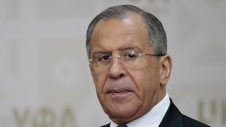 لافروف يبحث في أوزبكستان الوضع في آسيا الوسطى والتعاون الثنائي