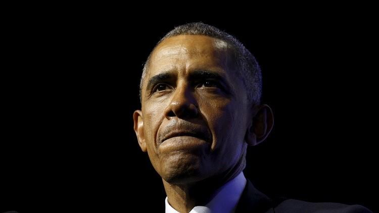أوباما: الاتفاق مع إيران يمنعها من امتلاك السلاح النووي