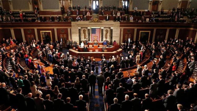 الجمهوريون يقسمون على افشال الاتفاق مع ايران