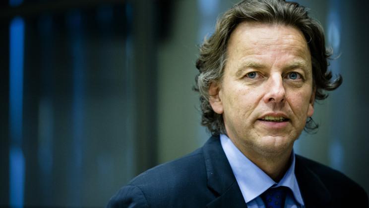 وزير خارجية هولندا يصل غزة لبحث التنمية الاقتصادية