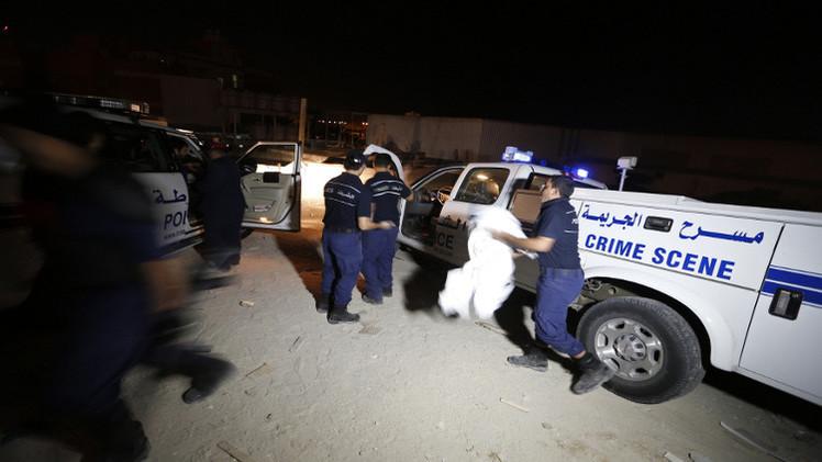البحرين.. مقتل شخص بانفجار قنبلة كان يحاول زرعها