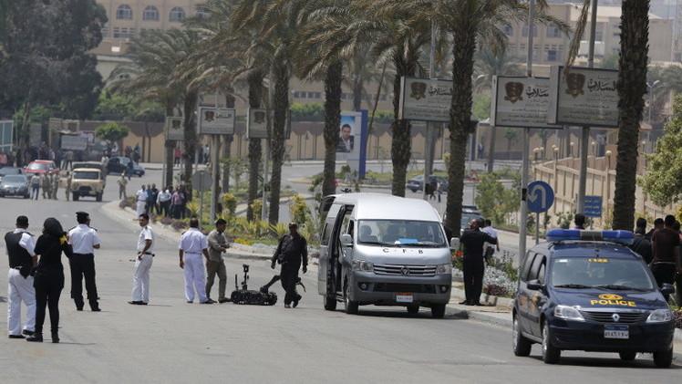 الجيش المصري يعلن إحباط هجوم
