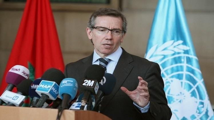 ليون: باب الحوار في ليبيا لا يزال مفتوحا أمام المؤتمر الوطني