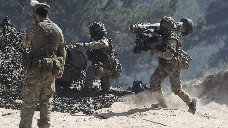 الناتو يدعو مراقبين من روسيا لحضور تدريبات عسكرية ضخمة في أوروبا