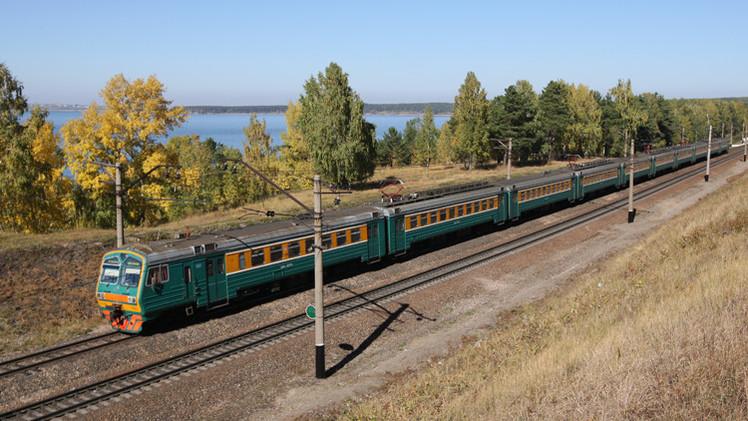 وزارة النقل الروسية: عرضنا على دول عربية الاستثمار في مشروع للسكك الحديدية