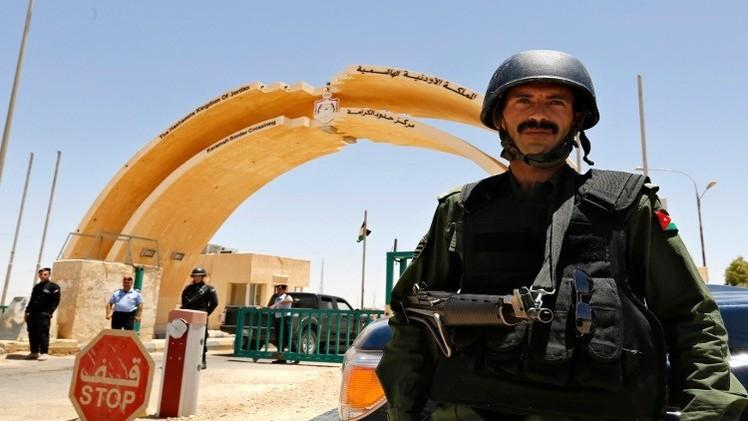 مساعدات أمريكية  بـ79 مليون دولار  لتأمين الحدود الأردنية