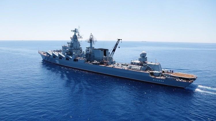 مناورات روسية حية في المحيط الأطلسي