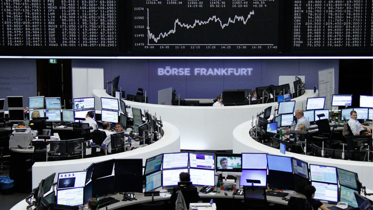 أسواق الأسهم تتنفس الصعداء بعد تصويت البرلمان اليوناني لصالح خطة التقشف