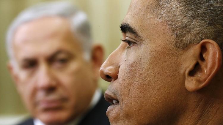 أوباما يعرض على نتنياهو المساعدة في تعزيز قدرات الجيش الإسرائيلي الهجومية والدفاعية